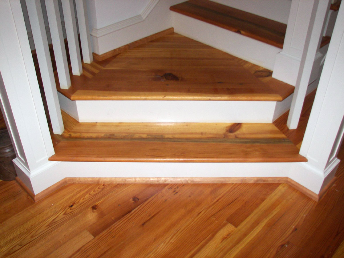 Easy Methods For Laminate Stair Treads Royals Courage