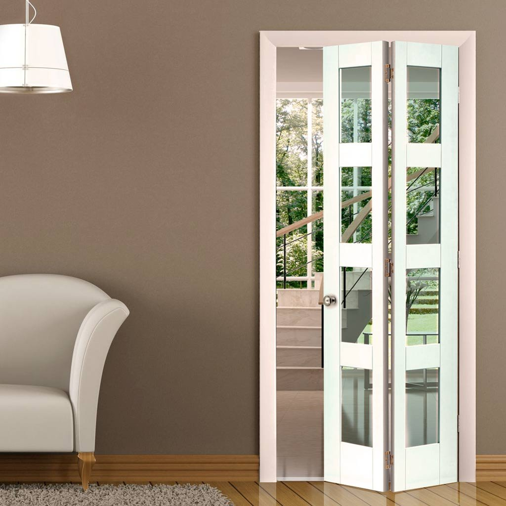 Gl Doors Beneficial For Small House