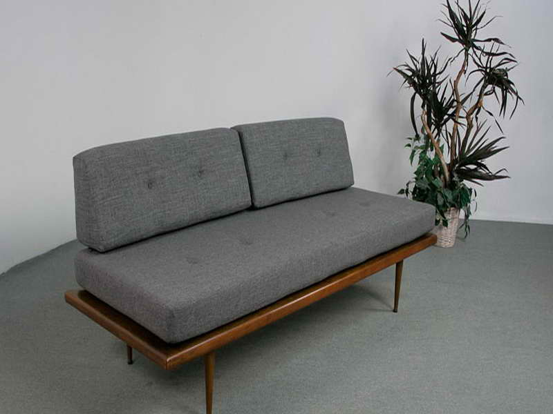 Wondrous Best Style Mid Century Modern Sofa Grey Royals Courage Pabps2019 Chair Design Images Pabps2019Com