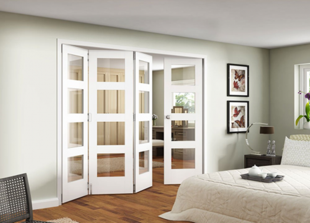 new arrival ef7ba ee900 Bifold French Doors Bedroom | Royals Courage : Bifold French ...
