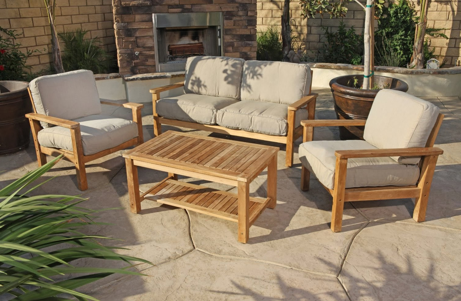 Cleaning Teak Patio Furniture Royals Courage Re