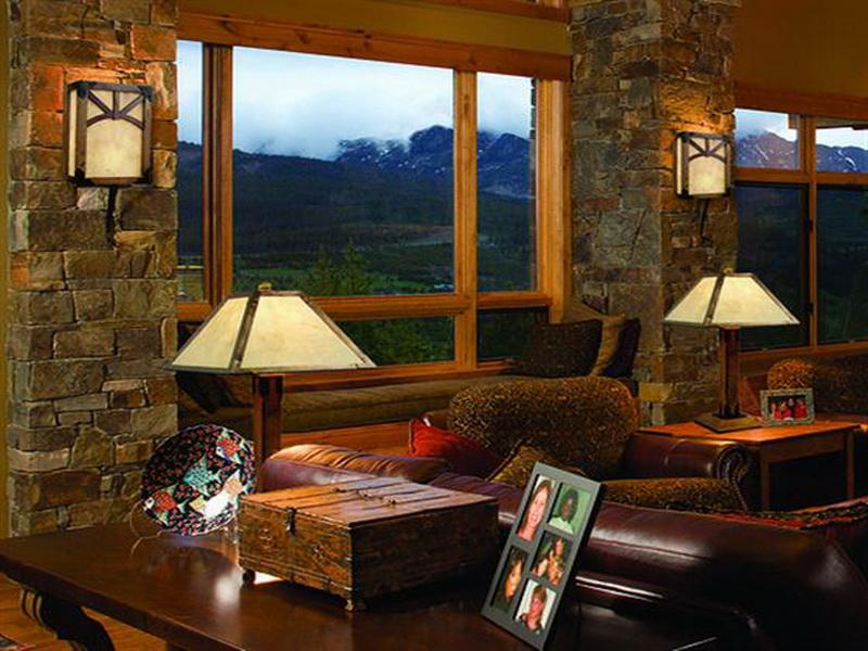 . Superior Rustic Cabin Decor   Royals Courage