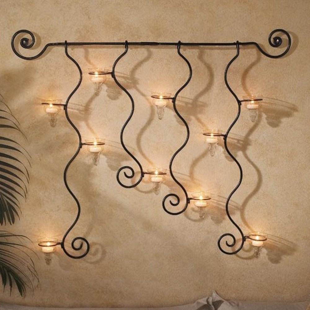 Great Wrought Iron Wall Decor  Royals Courage : Concepts Wrought