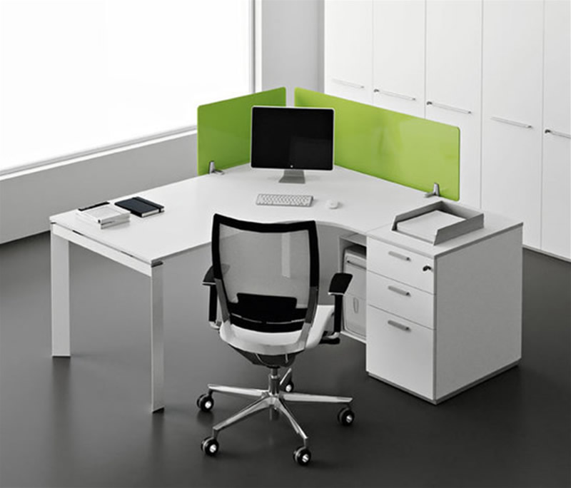 Modern Office Desk Furniture Royals Courage New Set Up Modern