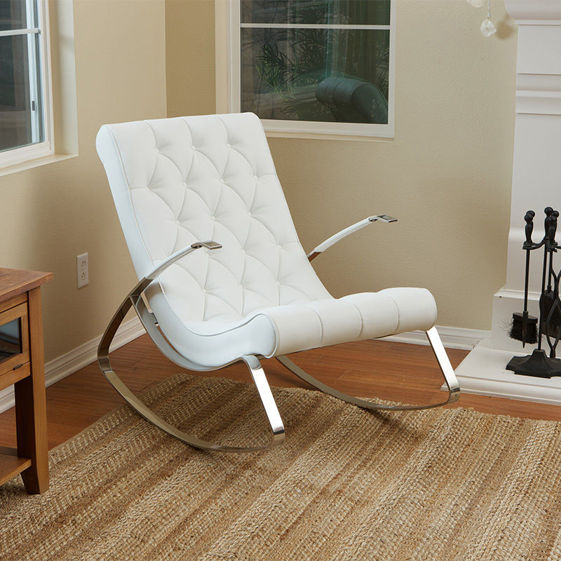 Phenomenal Perfect Modern Rocking Chair Nursery Royals Courage Bralicious Painted Fabric Chair Ideas Braliciousco