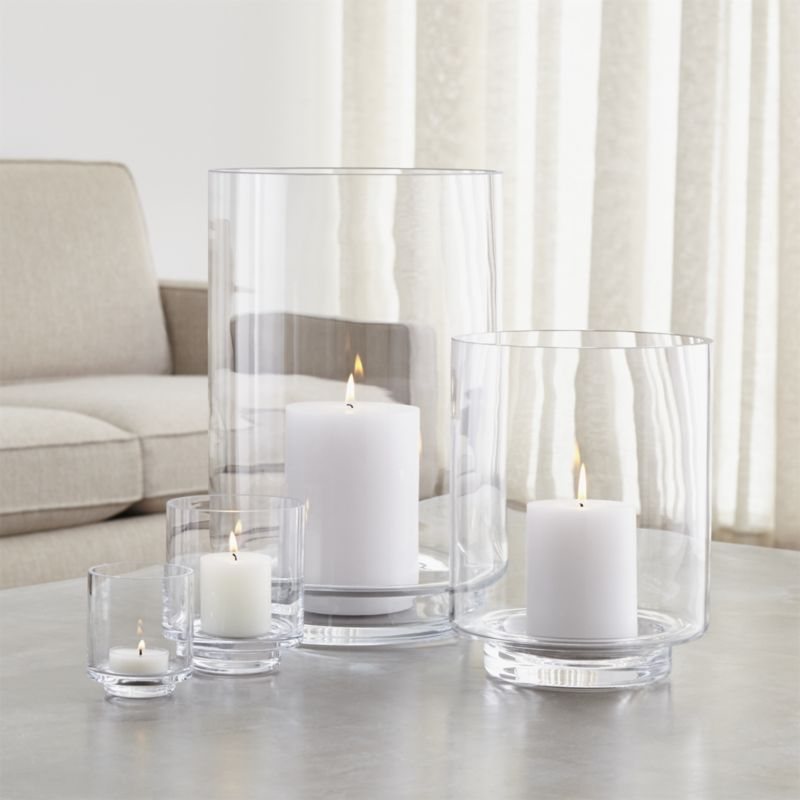 New Glass Candle Holders Ideas | Royals Courage : Concepts