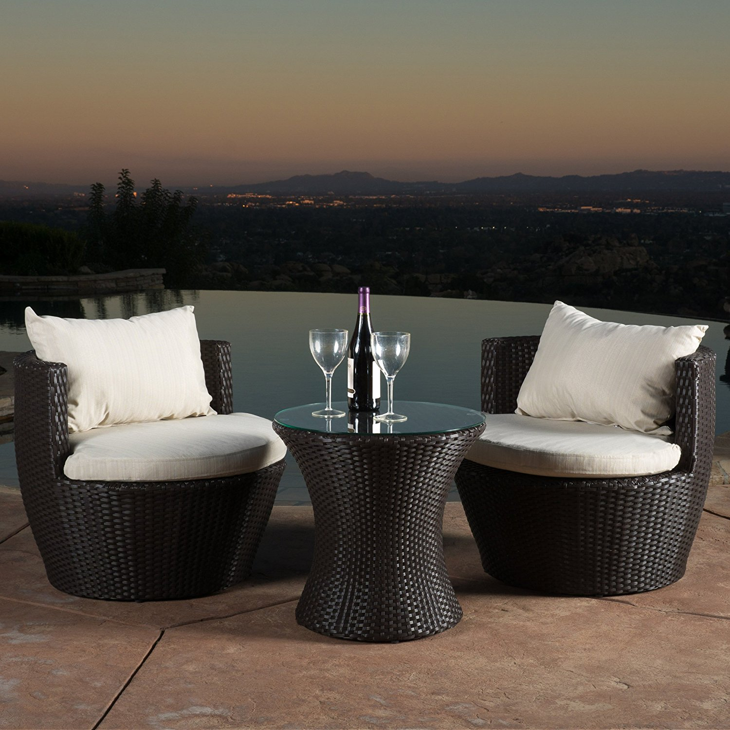 Royals Courage : wicker patio furniture - amorenlinea.org