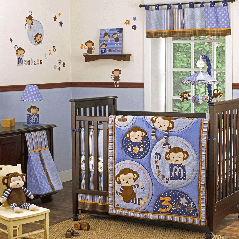 Nursery Rugs Boy Jungle Royals Courage Ideas Selecting