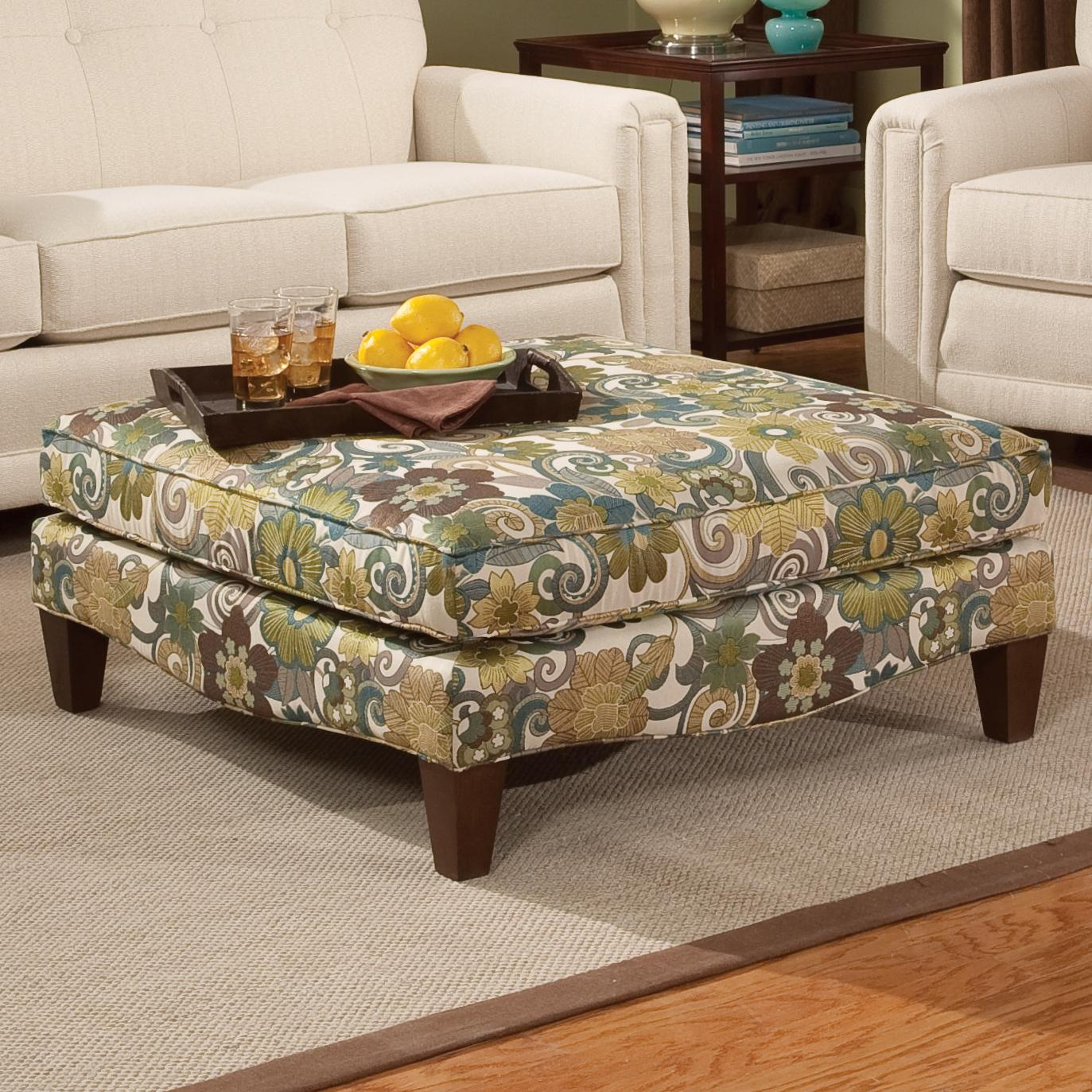 Awe Inspiring Oversized Square Ottoman Cover Royals Courage Oversized Andrewgaddart Wooden Chair Designs For Living Room Andrewgaddartcom