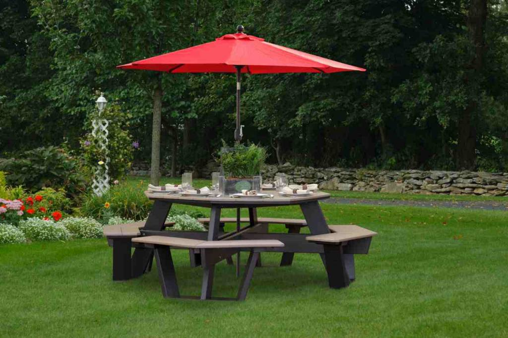 Polywood Picnic Table Set Ideas Royals Courage Best