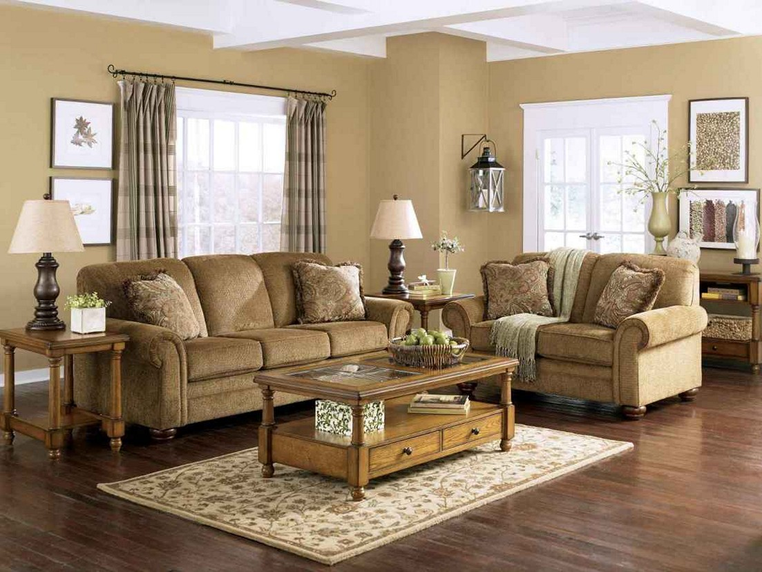 . Rustic Living Room Ideas Furniture   Royals Courage   Very