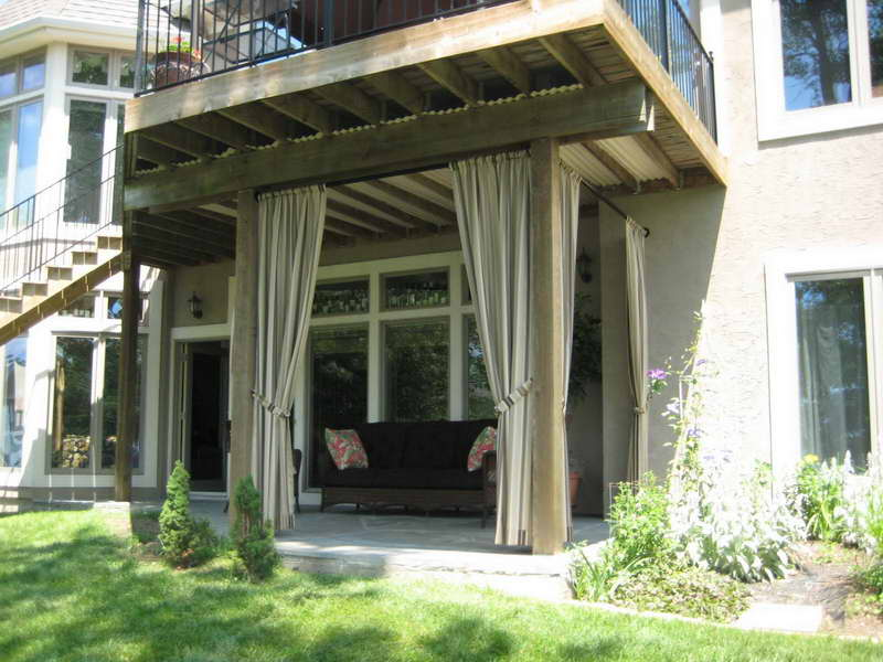 Small Outdoor Patio Curtains Royals Courage Significant
