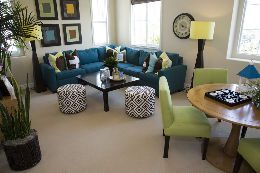 Small Space Furniture Ideas | Royals Courage : Small Space ...