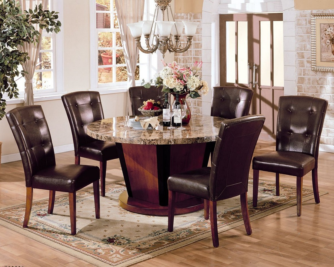Granite Dining Table Type Royals Courage