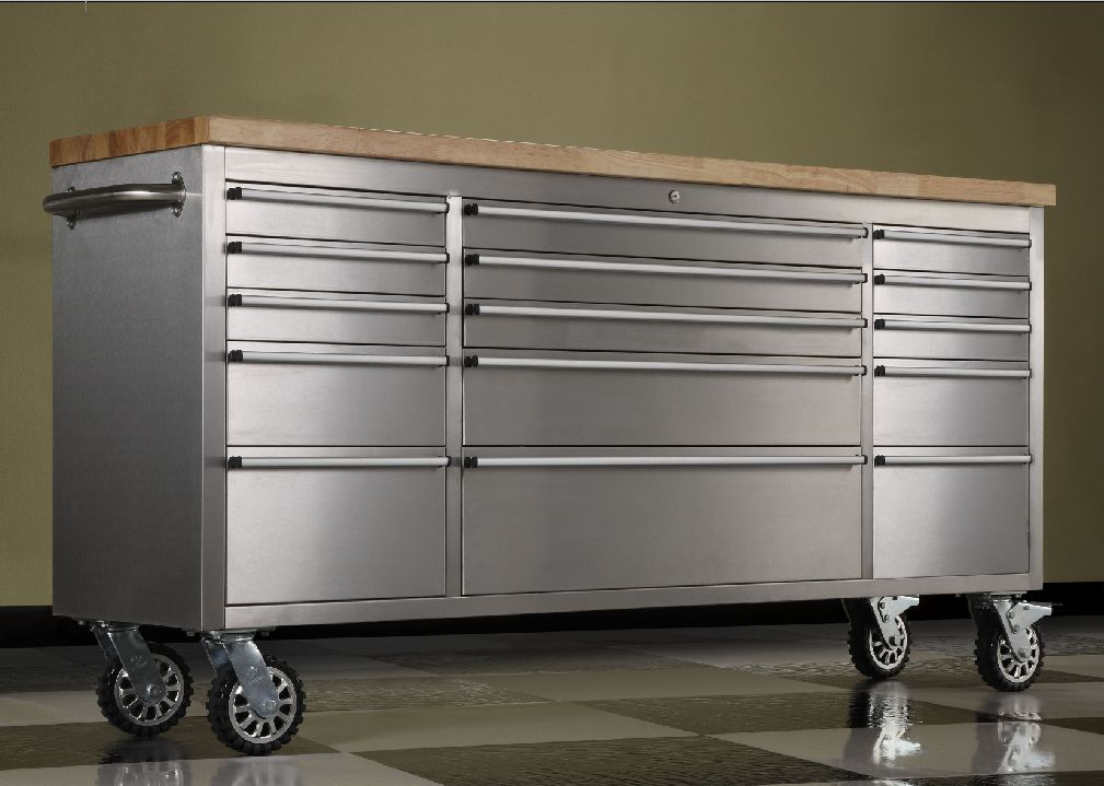 Tool Storage Cabinets Wheel Royals