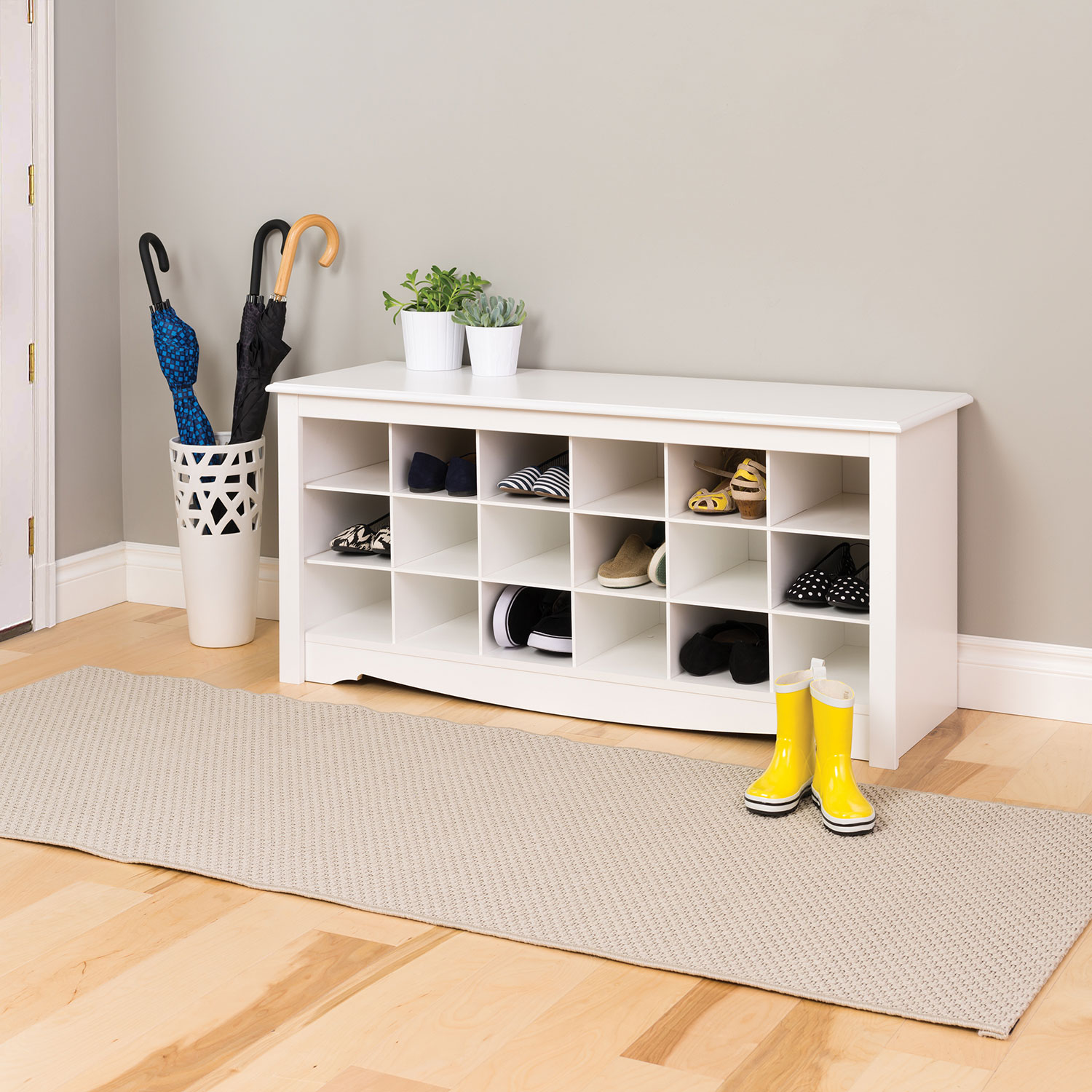 Fine White Wood Storage Bench Cubies Royals Courage Ultimate Pdpeps Interior Chair Design Pdpepsorg