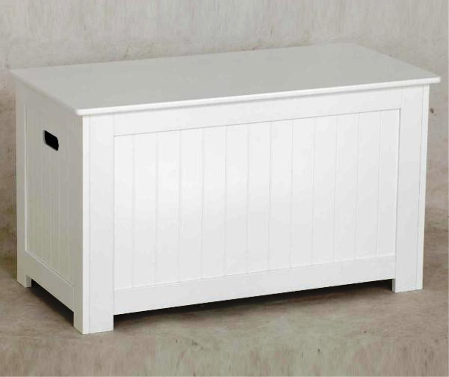 Magnificent White Wood Storage Bench Seat Royals Courage Ultimate Dailytribune Chair Design For Home Dailytribuneorg