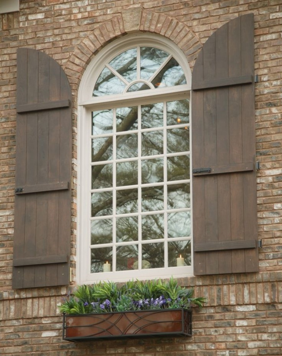 All About Window Shutters Exterior Royals Courage
