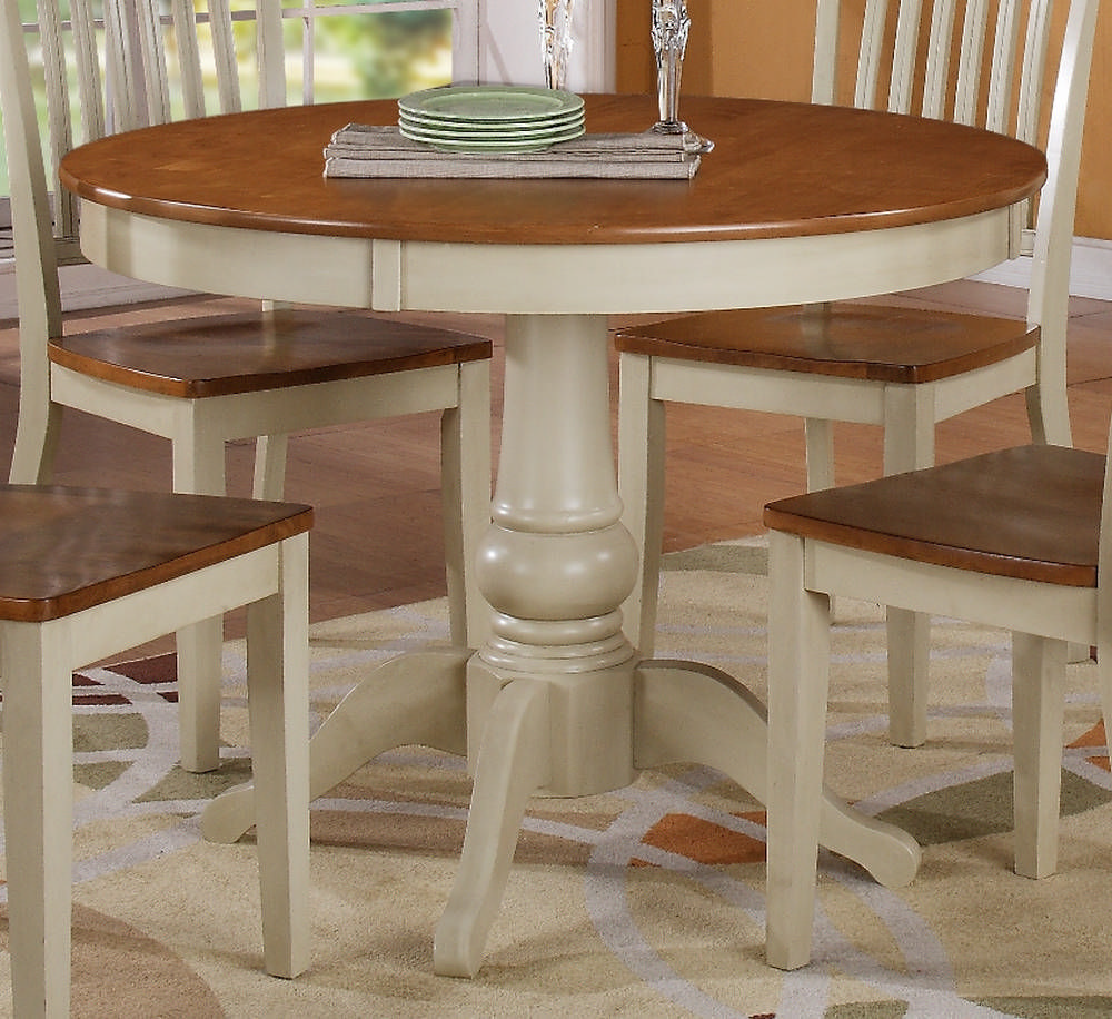 36 Inch Round Table And Chairs