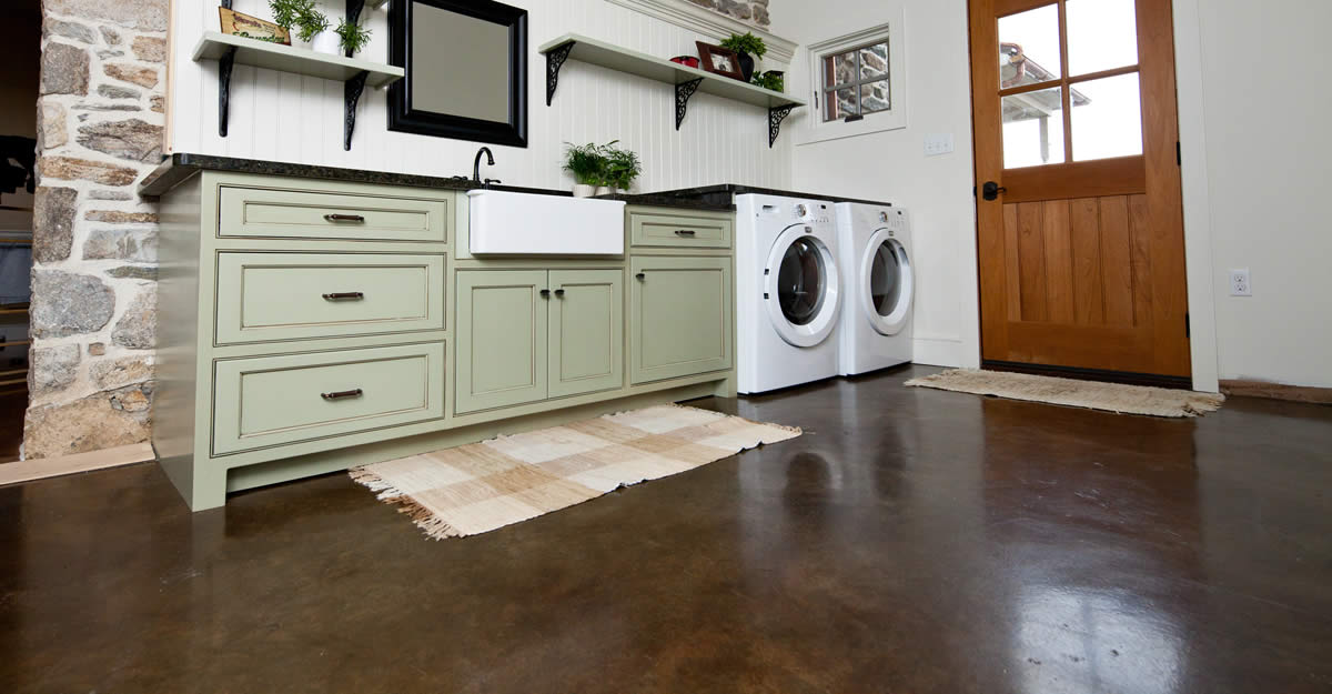 Basement Floor Paint Colors Royals Courage Good Look Of Polished And Painted Concrete Floors