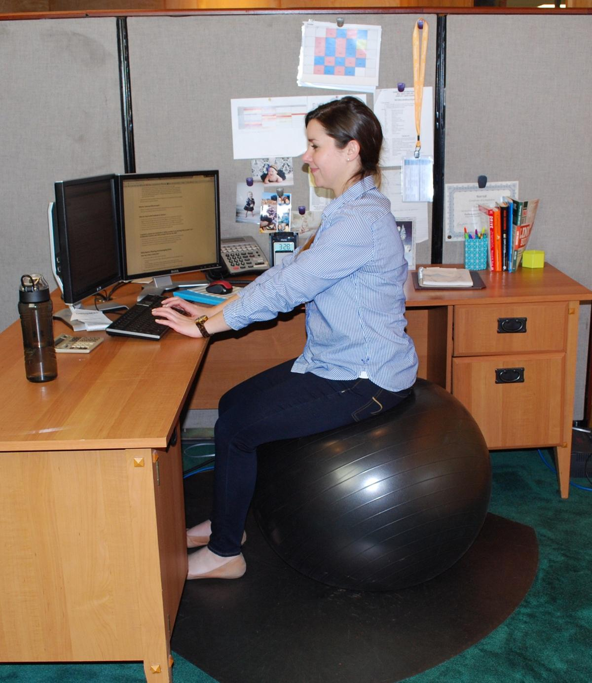 Best Ball Chair Home Royals Courage 7 Killer Causes To Use Office Ball Chair