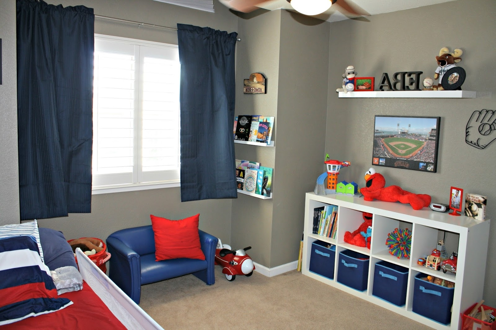 Boy Bedroom Paint Ideas | Royals Courage : Some Concepts ...