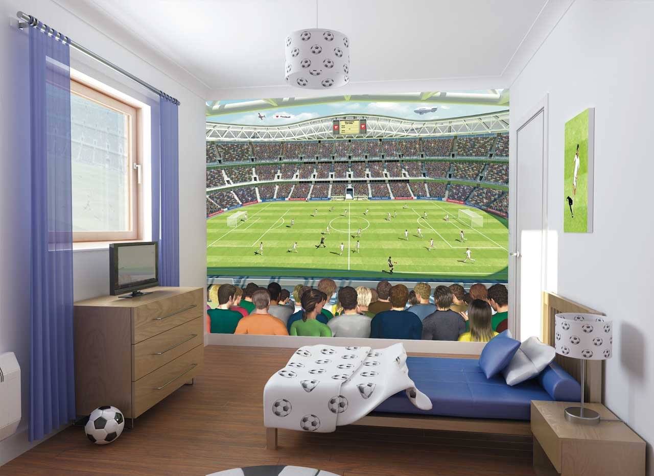 Some Concepts Design Boys Room Ideas | Royals Courage
