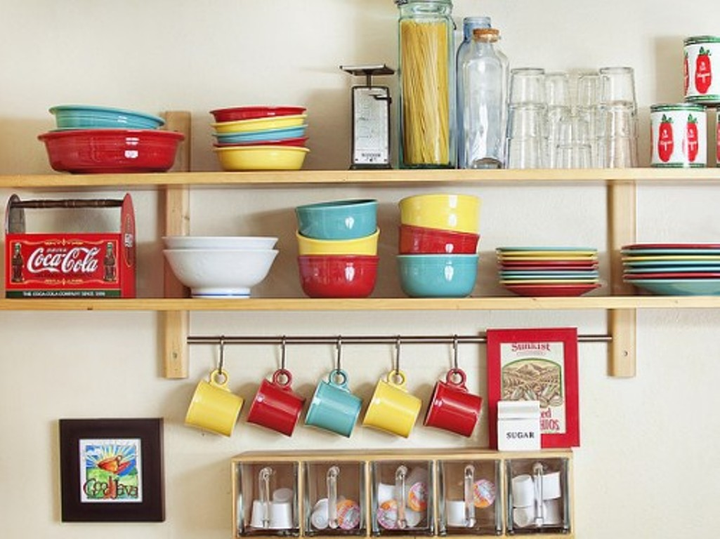 Kitchen Storage Solutions For Small Spaces | Royals Courage ...