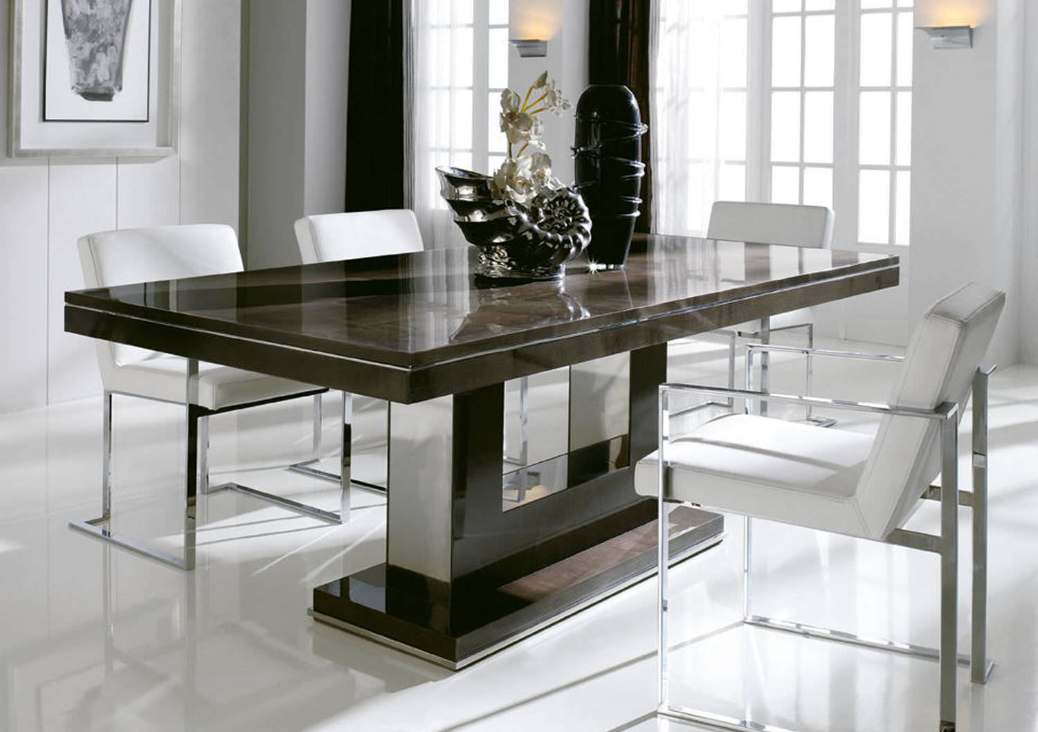Unique Dining Tables Room Decor
