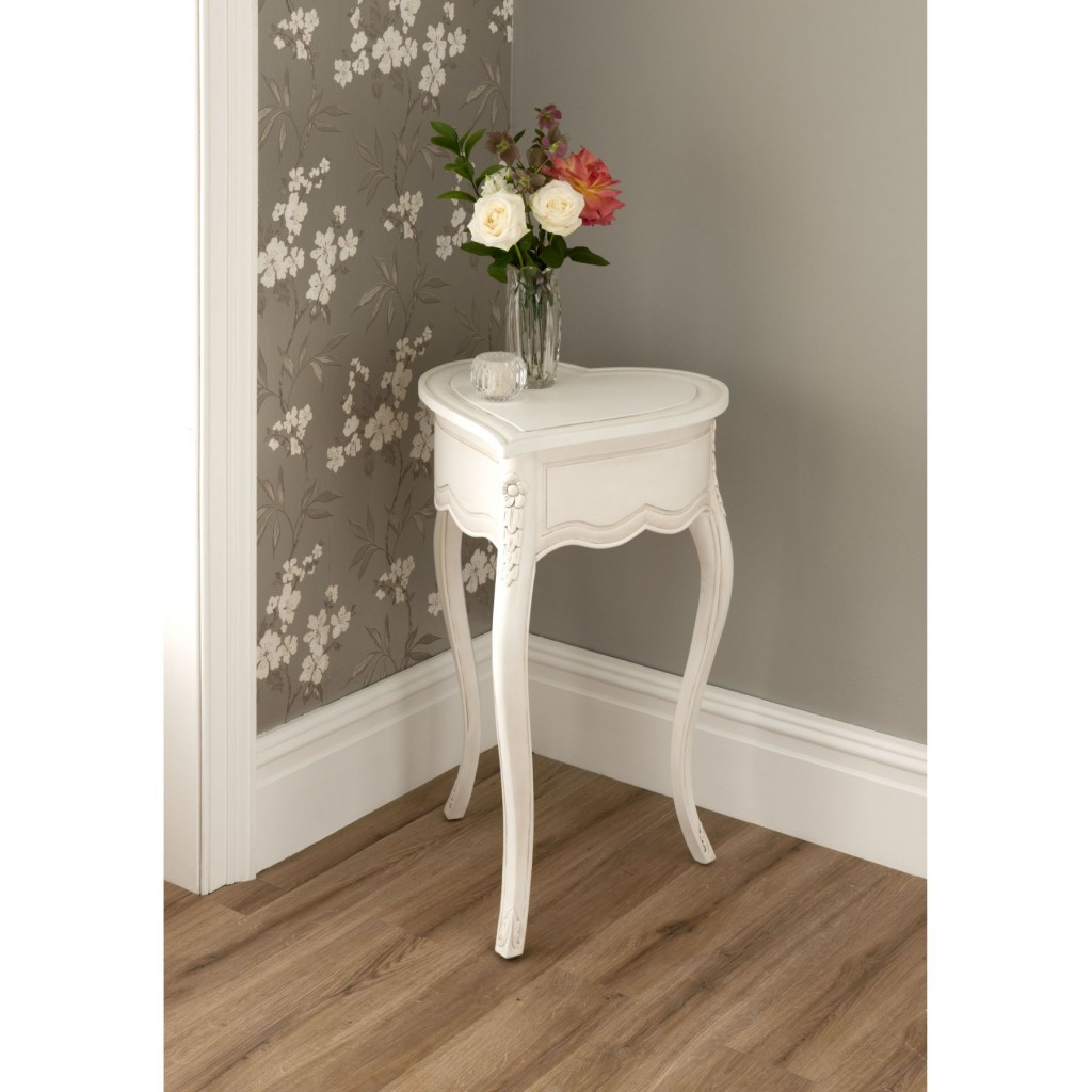 Corner Table Furniture Royals Courage