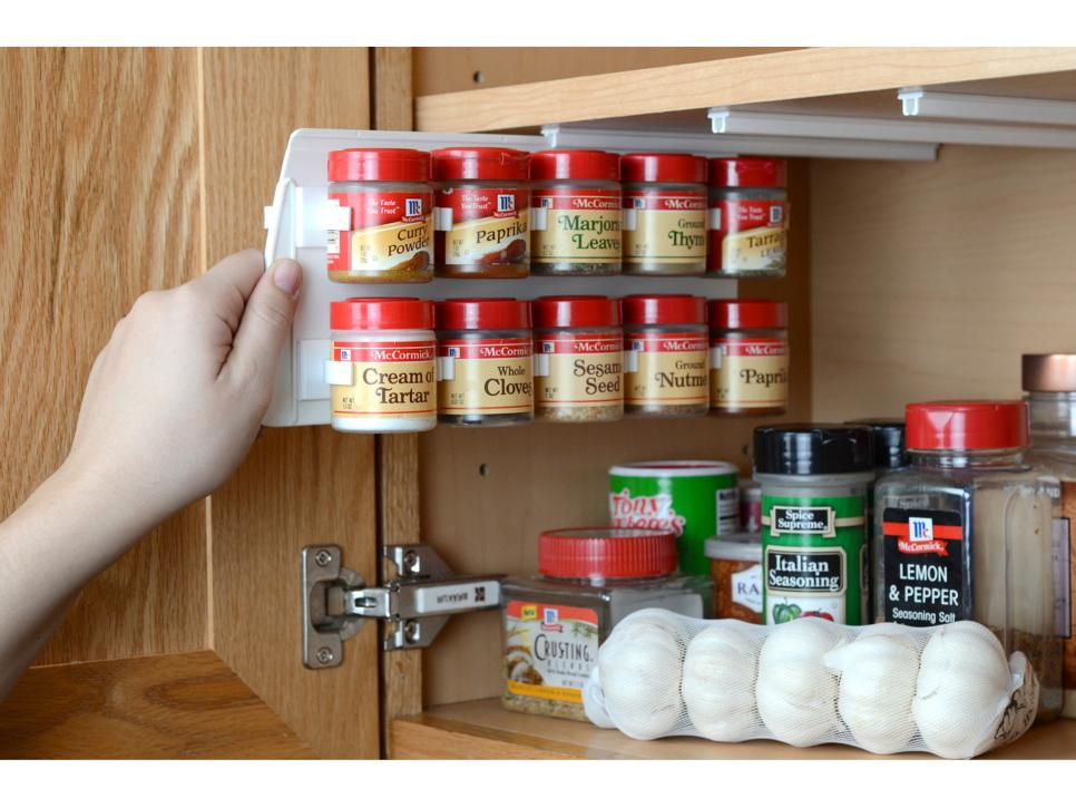 Very Precious Wall Mount Spice Rack Royals Courage