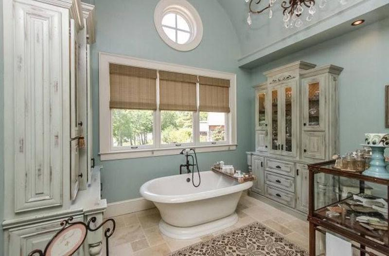 Country Bathroom Formal | Royals Courage : French Country Bathroom Concepts