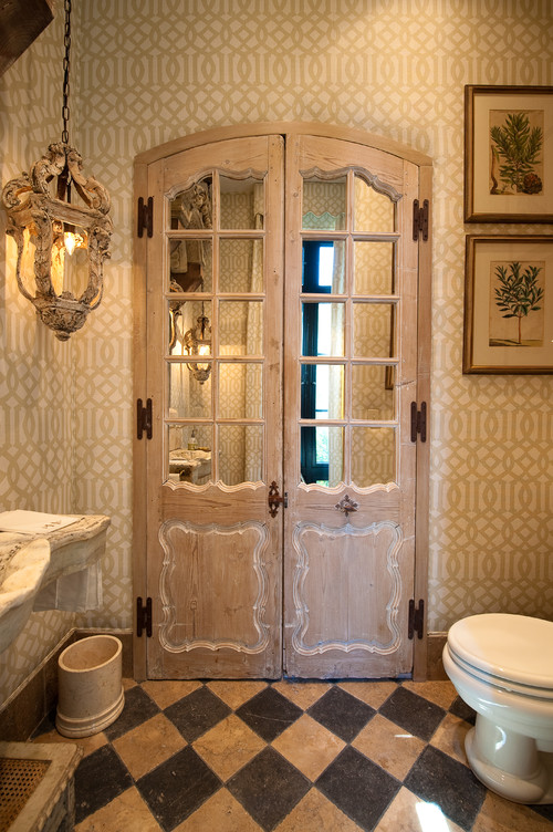Back To Article → French Country Bathroom Concepts & Country Bathroom Western | Royals Courage : French Country Bathroom ...