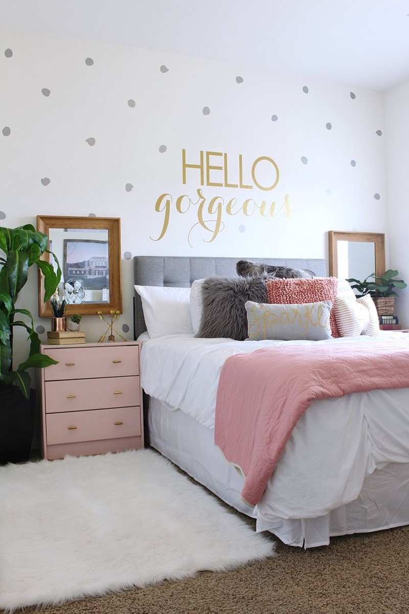 Cute Girls Bedroom Accessories | Royals Courage : Cute ...