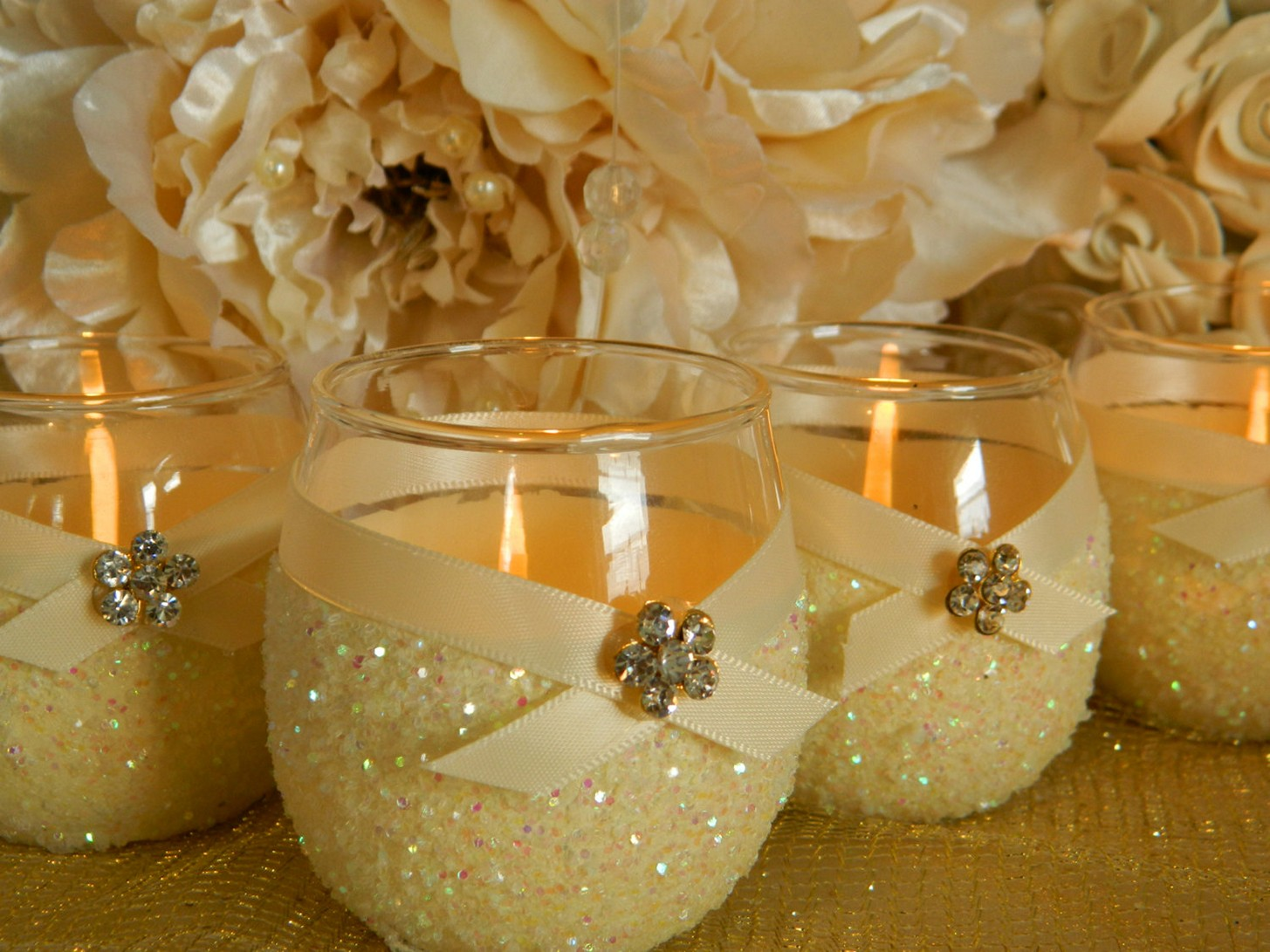 Diy Candle Holders Wedding Royals Courage 24 Types For Antique