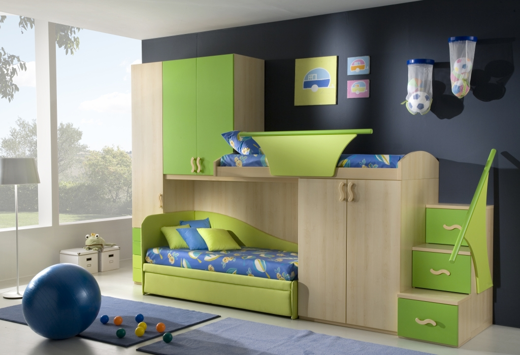 Decorating Ideas For 8 Year Old Boys\' Room | Royals Courage ...