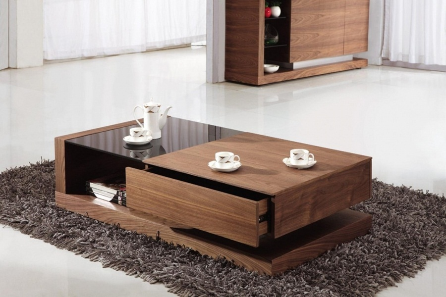Diy Coffee Table With Storage Royals Courage Trendy