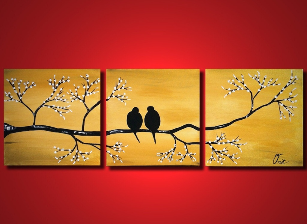 Easy Paintings For Beginners Step By