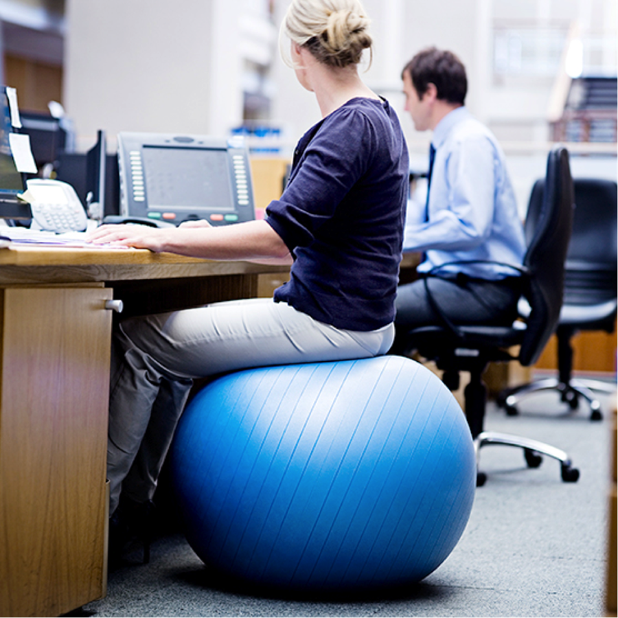 Exercise Ball Chair With Arms Royals Courage 7 Killer Causes To Use Office Ball Chair