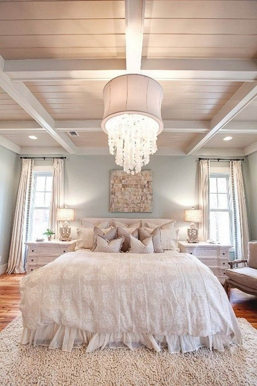 French Shabby Chic Bedroom Ideas | Royals Courage : Shabby ...