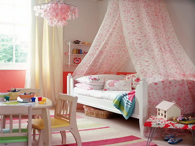 Image Of Girls Bedroom Ideas For Small Rooms