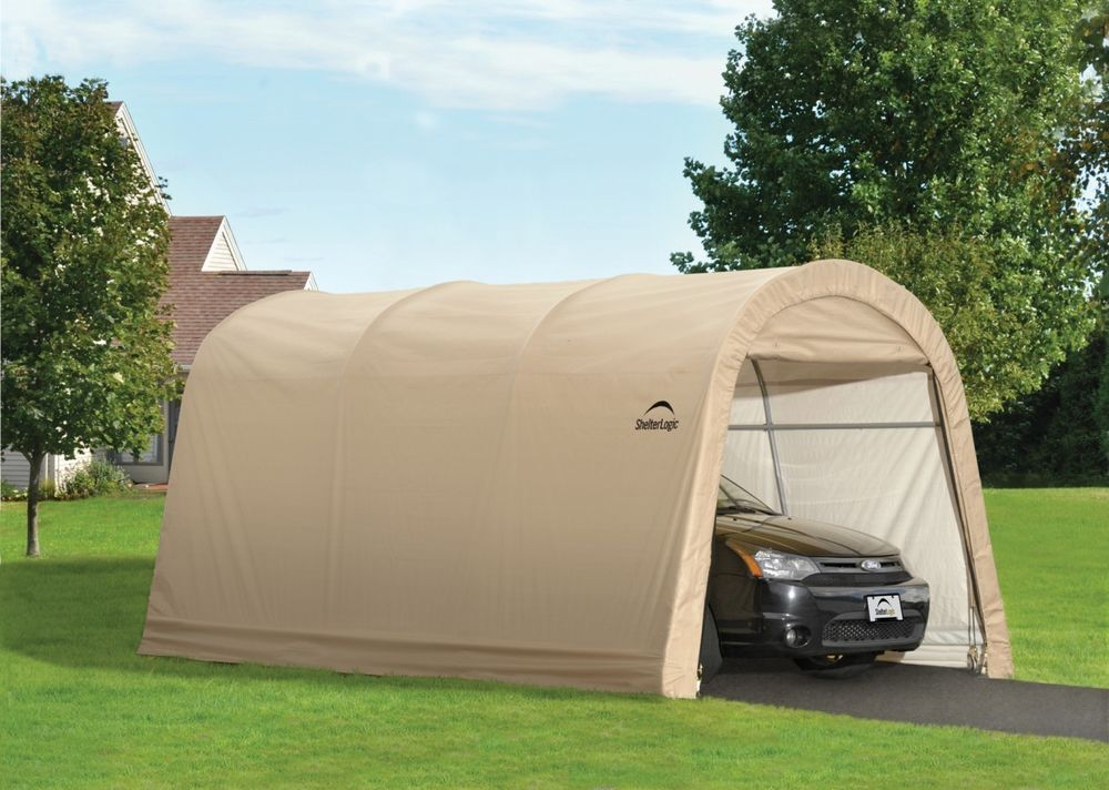 Harbor Freight Portable Garage Instructions | Royals ...