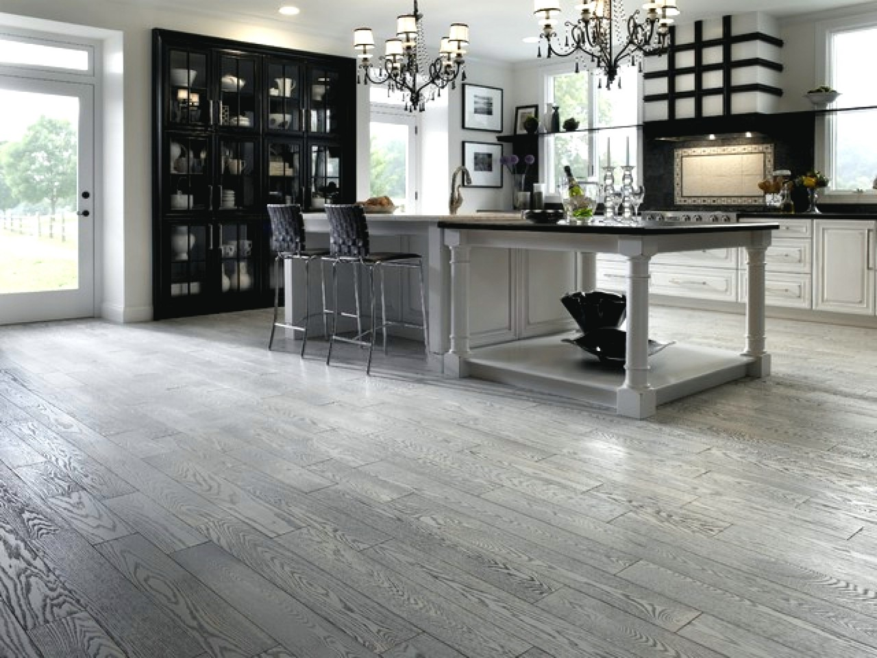 Hardwood Floor Trends 2018 Royals Courage Ideas Set Up Grey