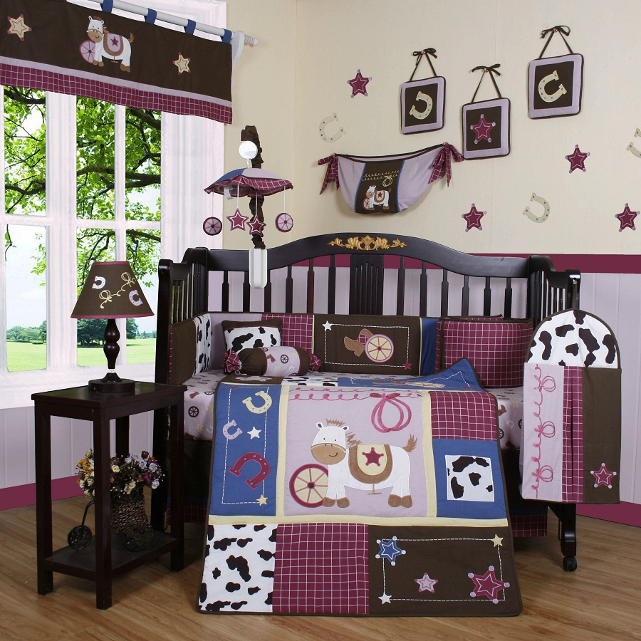 Discover Cowboy Baby Bedding Concepts Royals Courage