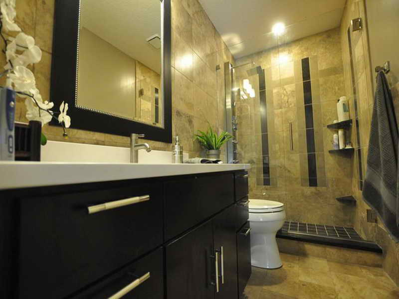 Fine Inexpensive Bathroom Remodel Ideas Royals Courage Download Free Architecture Designs Embacsunscenecom