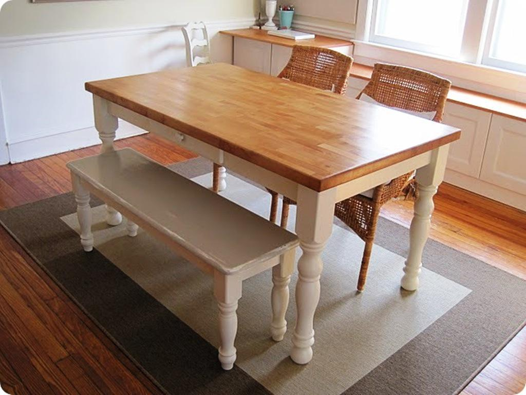 Kitchen Bench Seating Ikea Royals Courage Selecting The Table