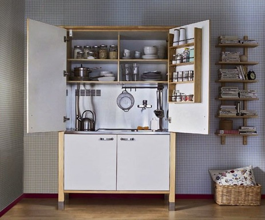 Greatest Concepts Small Kitchen Storage | Royals Courage