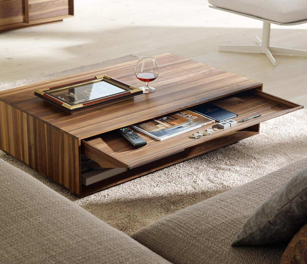 Latest Wooden Center Table Designs   Royals Courage ...