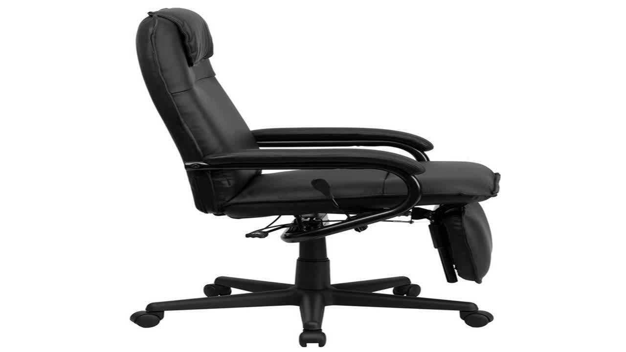The Advantages Of Reclining Office Chair Royals Courage