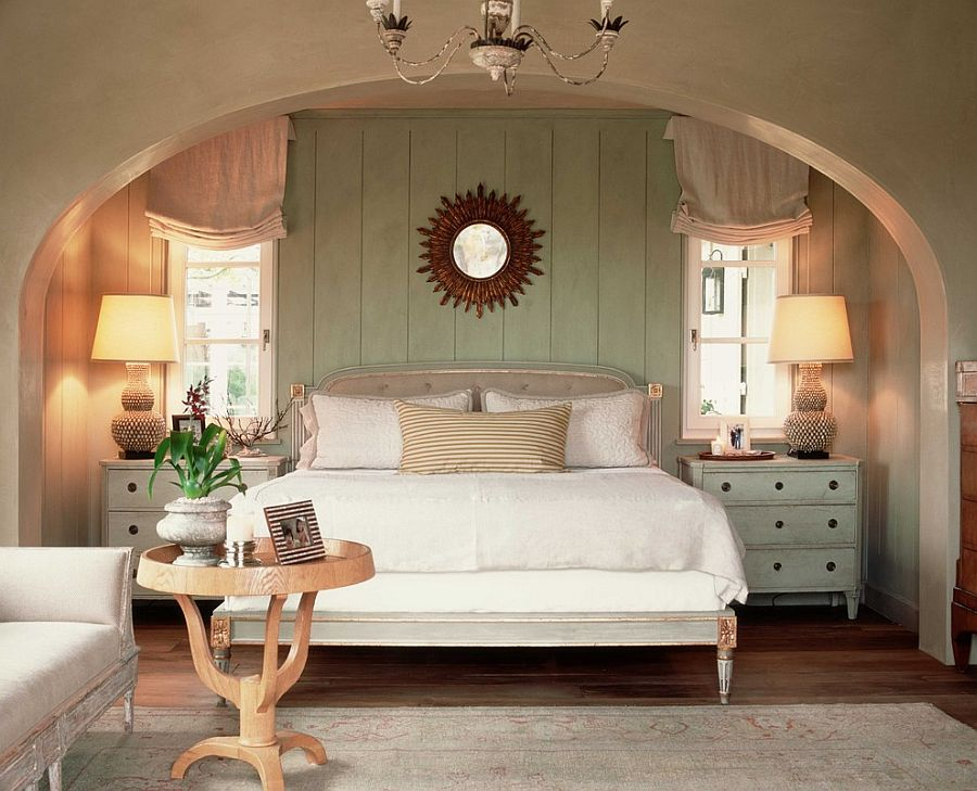 Shabby Chic Bedroom Ideas | Royals Courage